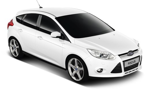 Ford Focus III>
